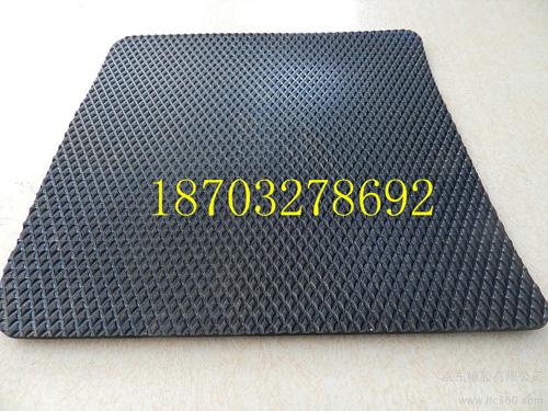 产品名称:小菱形橡胶板01